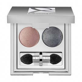Twin Eyeshadow No 201 Majestic Grey